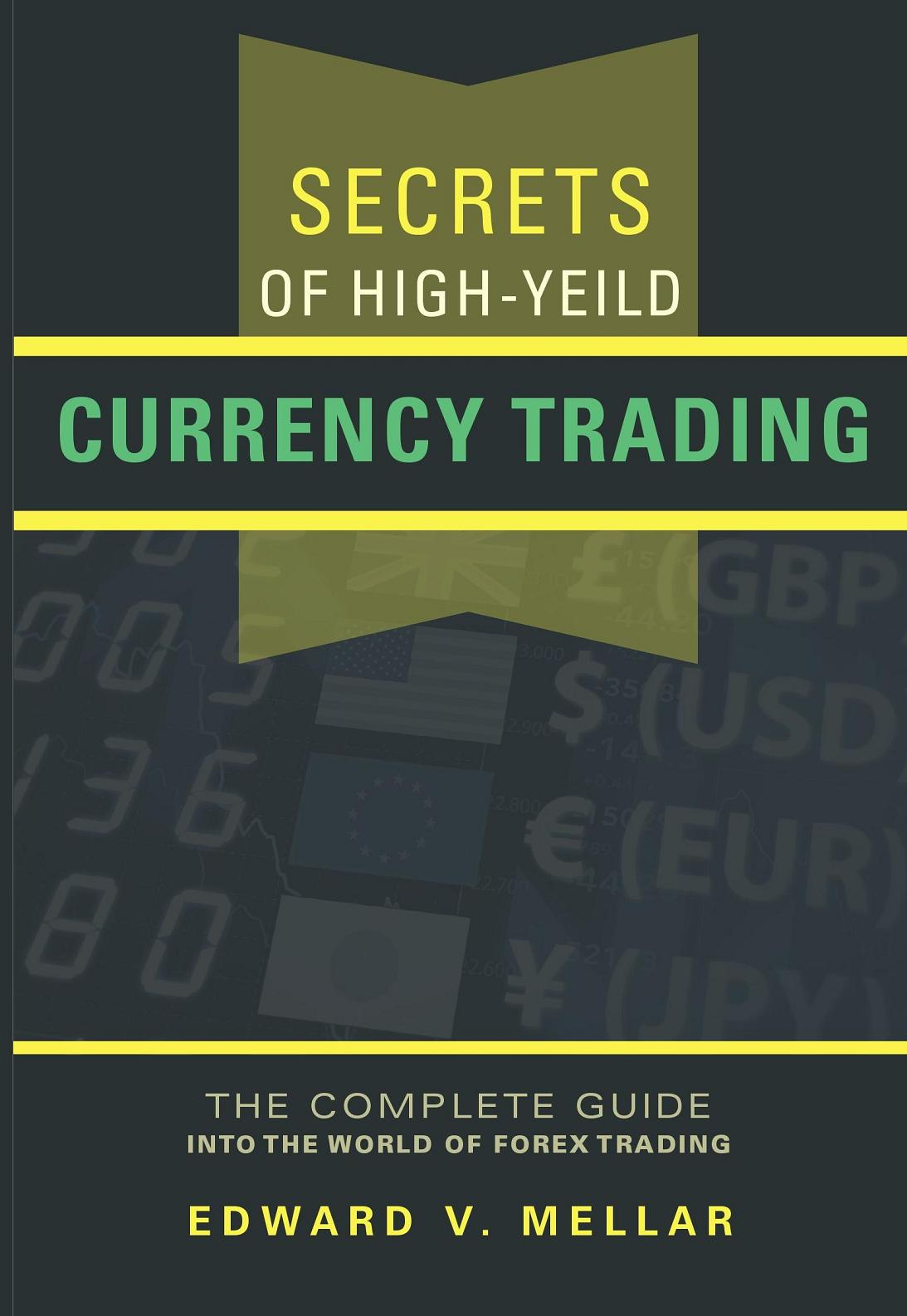 Books on forex
